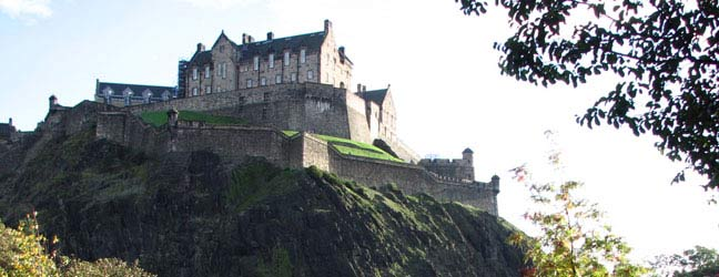 English courses in Scotland for mature studend 50+