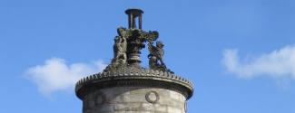 Language studies abroad in Scotland - Inlingua - Edinburgh