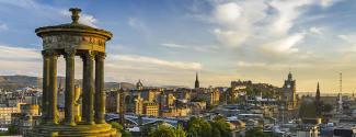 Language Travel in Scotland for a junior - Summer Programme English - CES Edinburgh - Edinburgh