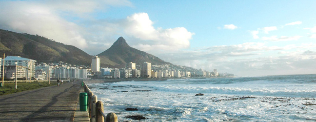 Language stay abroad in South Africa