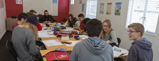 Language studies abroad in South Africa - Summer camp Cape Town Young learners - Cape Town