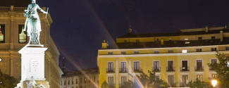 Spanish study abroad programs for a junior Madrid