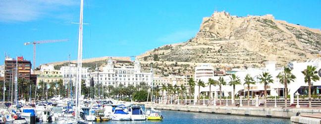 Alicante - Language studies abroad Alicante