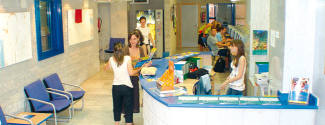 Programmes in Spain for a college student - ENFOREX - Alicante