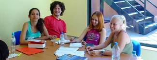 Spanish study abroad programs for a professional - ENFOREX - Barcelona