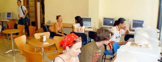 Language Schools programmes in Spain for a professional - ENFOREX - Barcelona