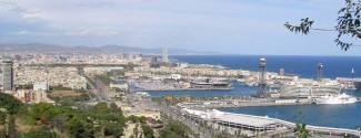 Programmes in Spain for an adult Barcelona