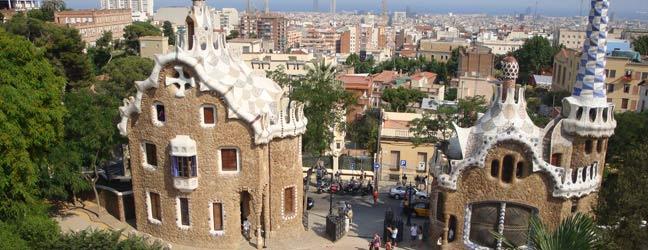 Barcelona - Programmes Barcelona for a professional