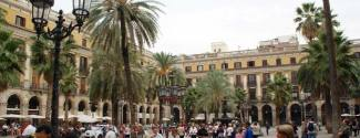 Programmes in Spain for mature studend 50+ Barcelona