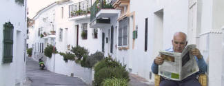 Programmes in Spain for a high school student Benalmadena