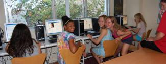 Spanish study abroad programs for a junior - Junior Camp Colegio Maravillas - Benalmadena