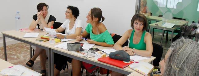 CLIC - Centro de Lenguas e Intercambio Cultural - Cadix (Cadiz in Spain)