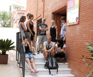 1 - CLIC - Centro de Lenguas e Intercambio Cultural - Cadix for professional