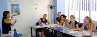 Programmes in Spain for a college student - Instituto de Idiomas de Ibiza (III) - Ibiza