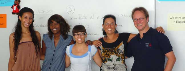 Instituto de Idiomas de Ibiza (III) for professional (Ibiza in Spain)