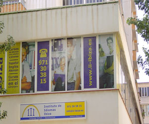 Language studies abroad Ibiza Instituto de Idiomas de Ibiza (III) - Ibiza
