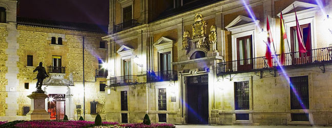 Madrid - Campus language programmes Madrid