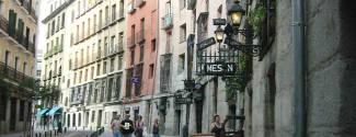 Programmes in Spain for a high school student Madrid