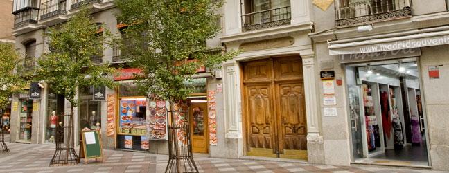 EUREKA for professional (Madrid in Spain)