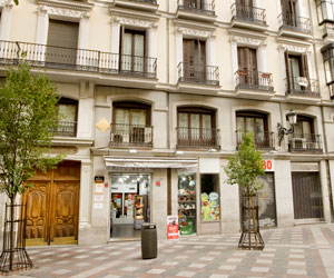 Language studies abroad Madrid EUREKA - Madrid