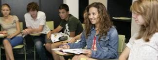 Campus language programmes in Spain - Francisco de Vitoria - Junior - Madrid
