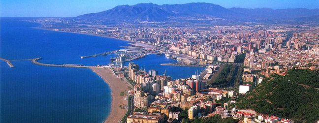 Malaga - Programmes Malaga for a professional