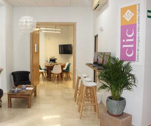 1 - CLIC - Centro de Lenguas e Intercambio Cultural - Malaga