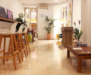 2 - CLIC - Centro de Lenguas e Intercambio Cultural - Malaga