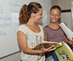 2 - Summer Camp for children and teenagers