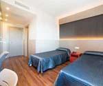 Language Travels living accommodation spain malaga
