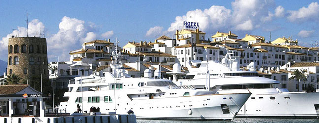 Marbella - Programmes Marbella for a professional