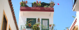 Programmes in Spain for a high school student Marbella