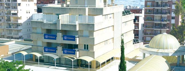 ENFOREX - Marbella for professional (Marbella in Spain)