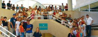 Language schools in Spain - ENFOREX - Marbella