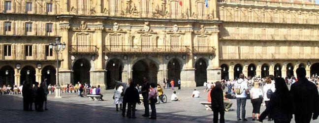 Salamanca - Programmes Salamanca for a professional