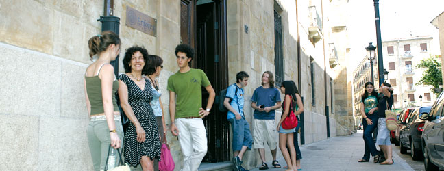ENFOREX - Salamanca for professional (Salamanca in Spain)