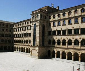 Campus language programmes Salamanca Summer school ENFOREX - Salamanca - Calasanz college - Salamanca