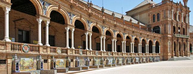 Seville - Programmes Seville for a professional