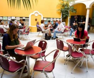 2 - CLIC - Centro de Lenguas e Intercambio Cultural - Seville for professional