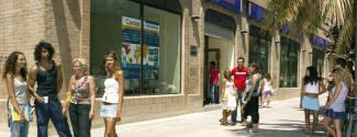 Language schools in Spain - ENFOREX - Valencia