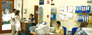 Language Schools programmes in Spain for a college student - ENFOREX - Valencia