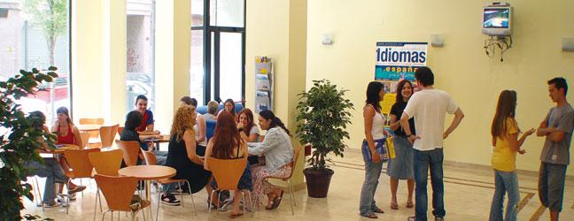 Standard Course (Valencia in Spain)