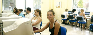 Language Schools programmes in Spain for a junior - ENFOREX - Valencia