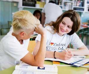 0 - Summer school ENFOREX - Valencia - Galileo College