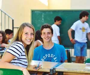 1 - Summer school ENFOREX - Valencia - Galileo College