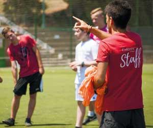 2 - Summer school ENFOREX - Valencia - Galileo College