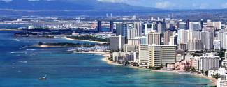Language studies abroad in United States Honolulu