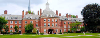 Campus language programmes in United States - Yale University - New Haven