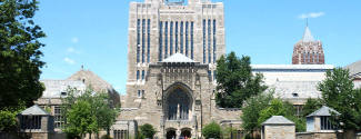 Language studies abroad in United States - Yale University - New Haven