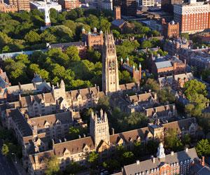 Campus language programmes New Haven Summer school CISL - Yale University - New Haven